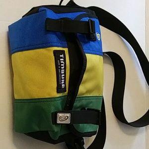 Timbuk2 Messenger Bag Handmade